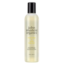 Blood orange & Vanilla body wash - John Masters Organics