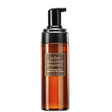 Bearberry purifying Face Wash - John Masters Organics