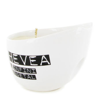 Tropical Tease - Organic massage candle - Hévéa