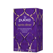 After Dinner - Deliciously aromatic & calming - Pukka