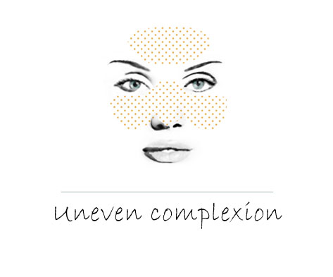 unven complexion tips