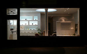 2moss natural hair salon and luxury organic beauty institute in Paris
