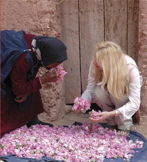 Marque de beauté et cosmétique éthique, Hévéa s'engage avec le commerce équitable