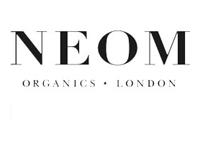 Neom Luxury Organics brand logo