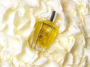 Organic rose body oil Neom Luxury Organics