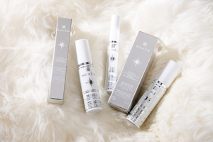 Nohèm organic face range is made with natural goji, kendi and white lily extracts