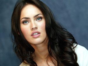 L'actrice Megan Fox est fan de la marque bio pour cheveux Rahua Amazon Beauty