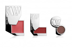 Kjaer Weis luxury organic certified make up brand