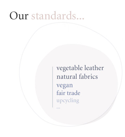 ecocentric fashion selection standards