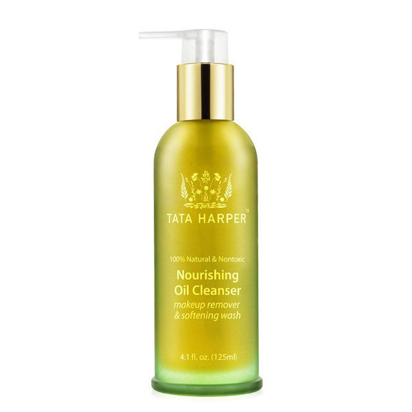 Tata Harper - Nourrishing Oil cleanser