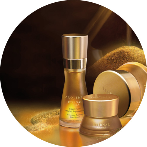 Buy Alqvimia luxury natural skincare and beauty