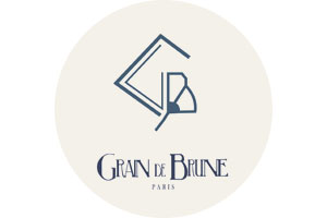 Grain de Brune Organic stoles and scarves