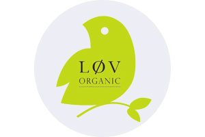 Lov organic premium organic tea and herbal tea