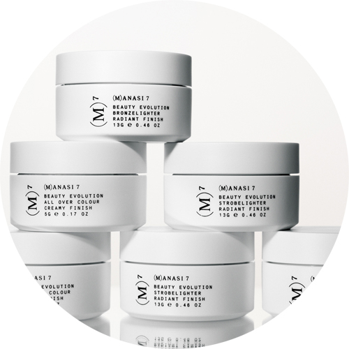 3db8233a5 Buy Manasi 7 organic and natural make up from Sweden