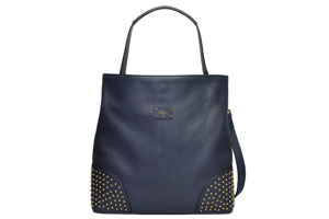 Organic leather Beliya handbag