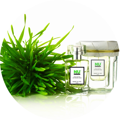 Buy Honoré des Prés french organic perfume and natural fragrance