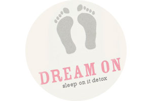 Detox foot patch Toxic Twins